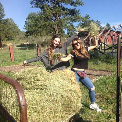 JCC Ranch Camp